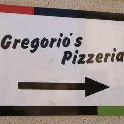 Gregorio's Pizzeria